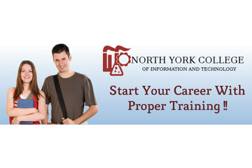 North York College Of Information And Technology