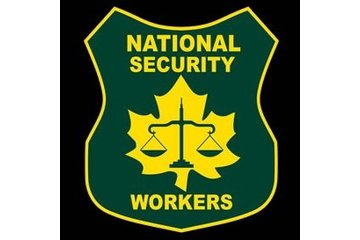 National Security Workers