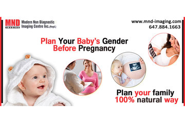 Modern Non Diagnostic Imaging Center Inc. Regd in brampton: Plan Your Baby's Gender Before Pregnancy
