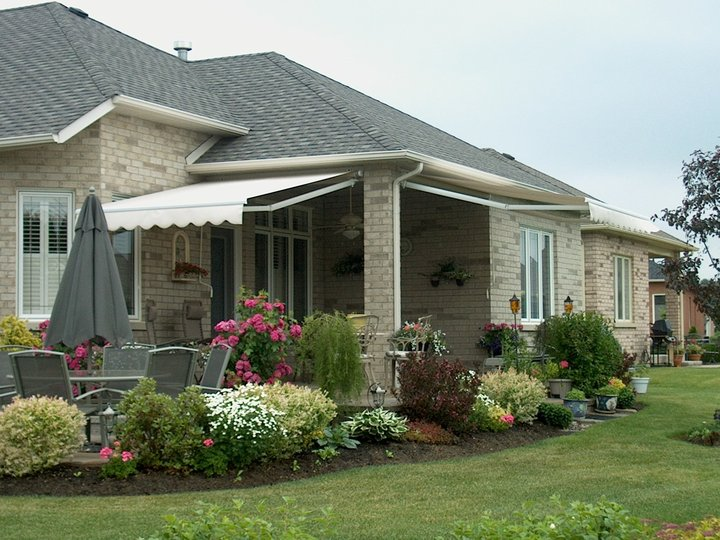 Awnings By Forest Hill Stouffville On Ourbis