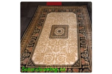 5 Star Cleaning, 24/7 Water Damage Restoration in Richmond Hill: Professional Rug Clenaing Services