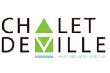 Chalet de Ville