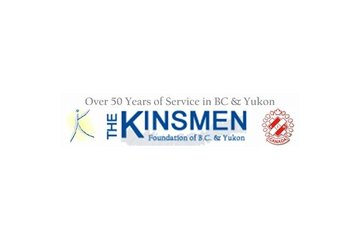 Kinsmen Foundation of British Columbia and the Yukon