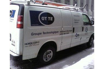 GTTE - Groupe Technologique Télécom & Électrique