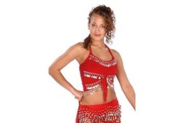Leylla danse Baladi