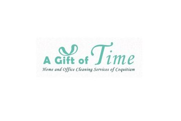 A Gift of Time Housecleaning