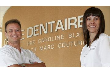 Centre Dentaire Blais Caroline in Québec: DENTISTES BLAIS ET COUTURE