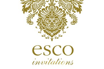Esco Invitations Hamilton
