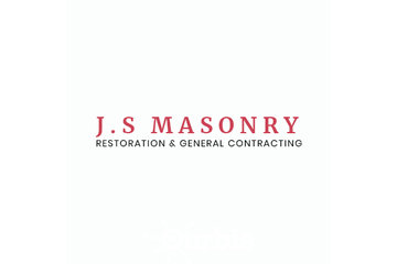 J.S MASONRY, RESTORATION & GENERAL CONTRACTING