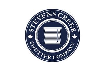 Stevens Creek Shutter Company