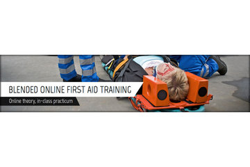Alberta First Aid-Inter Provincial Safety Resources