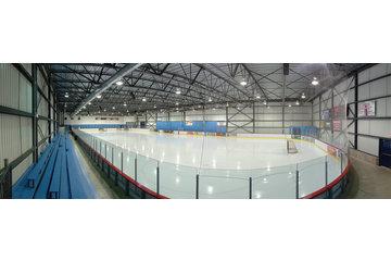 Collège St Jean Vianney in Montréal: Aréna du collège privé secondaire st-jean-vianney à montréal