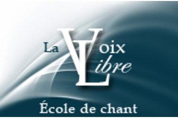 École de chant La Voix Libre