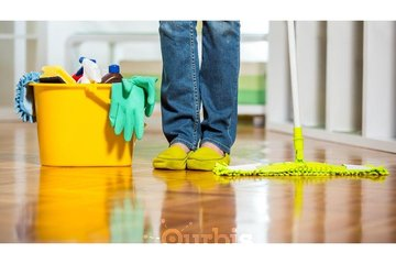 Certified Green Cleaning Inc. in edmonton