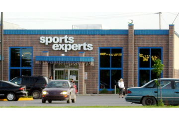 Sports Experts à Delson