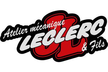 Atelier De Mecanique J L Leclerc & Fils