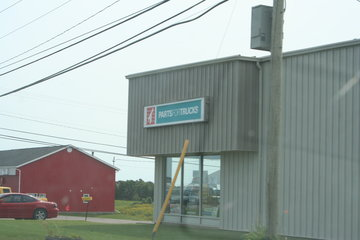 Parts For Trucks Inc in Charlottetown