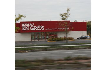 Bureau En Gros - Staples Business Depot