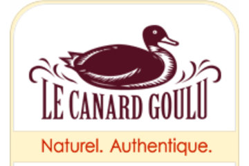 Le Canard Goulu