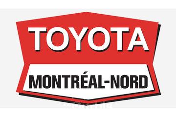 Toyota Montréal-Nord in Montréal-Nord: Logo de Toyota Montréal-Nord