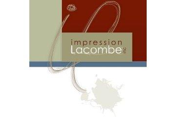 Impression Lacombe Inc