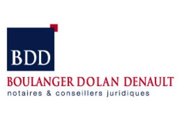 Boulanger Dolan Deneault