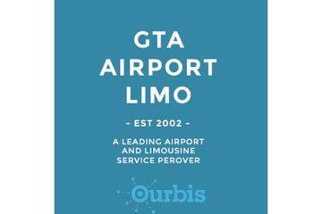 GTA Airport Limo