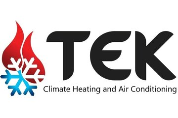 Tek Climate Heating And Air Conditioning