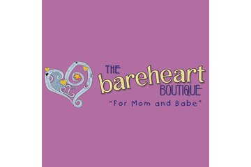 The Bareheart Boutique
