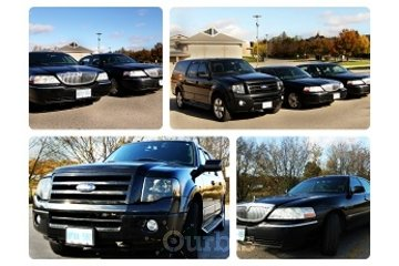 Newmarket Airport Taxi & Limo