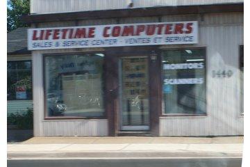 Dernier's Lifetime Computers