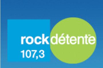 107.3 C I T E Cite Rock Détente in Montréal: Logo du site web