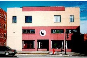 La Société de tai chi taoiste du Canada in Montréal