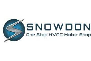Snowdon HVAC