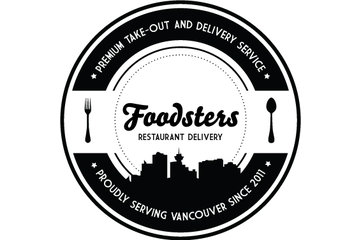 Foodsters Restaurant Delivery