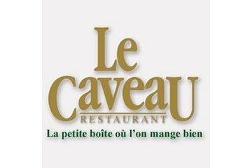 Restaurant Le Caveau in Montréal: Restaurant Le Caveau