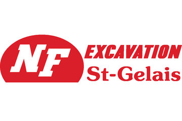 Excavation NF St-Gelais