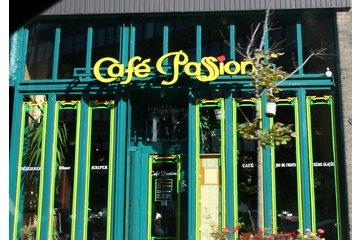 Café Passion St-Lambert