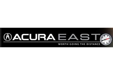 Acura East