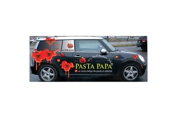 Restaurant PastaPaPa