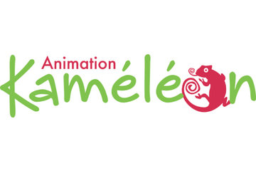 Animation Kaméléon