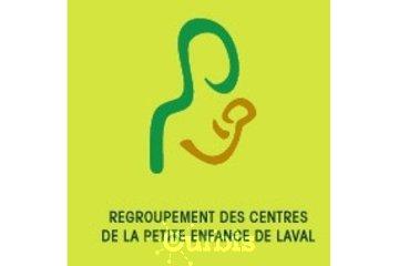 Regroupement des Centres de la petite enfance de Laval