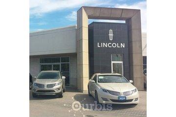 Whiteoak Lincoln