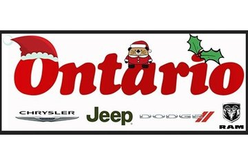 Ontario Chrysler Jeep Dodge Ram - Service & Repair