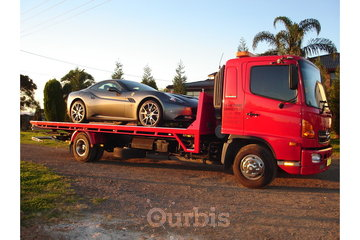 Low Cost Towing Inc in Surrey: Roadside Assistance