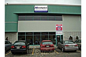 Hondoplus Inc à Ville de Quebec