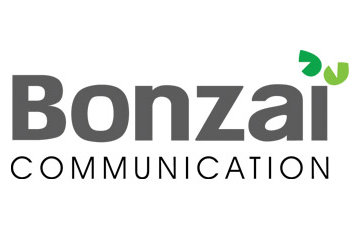 Bonzaï Communication in Gatineau: Logo Bonzaï Communication