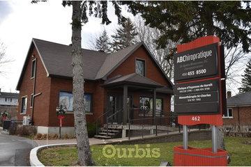 ABChiropratique à Vaudreuil-Dorion: La clinique