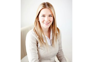 Camilla Kocwin, Investors Group