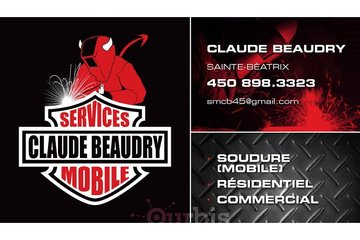 service mobile claude beaudry